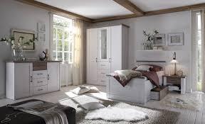 Senioren Schlafzimmer Komplett Set 4 Teile Luca K Komfort