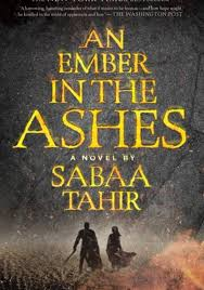Image result for ember in the ashes
