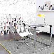 office desk with glass top. Glass Office Desk Top Desks For Home . With A