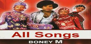 <b>Boney M</b>. All Songs (Audio) Offline - Apps on Google Play