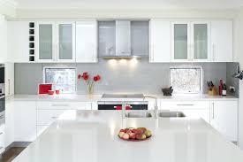 shiny white kitchen cabinets white shiny kitchen cupboard doors