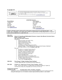 List Of Hobbies For Resume What Write Hobbies Resume And Interests List Template Fkjg 7