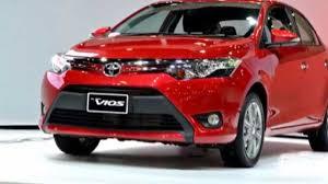 All New Toyota Vios 2014 | Feature Baru Toyota Vios 2014 - YouTube