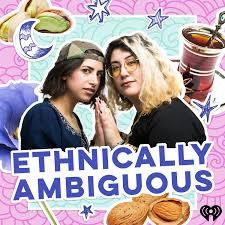 Ethnically Ambiguous