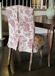 Small Picture Best 25 Dining chair slipcovers ideas on Pinterest Dining chair