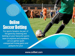 Pin on Online Soccer Betting Malaysia