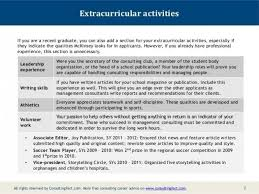 Resume Extracurricular Activities Examples. Chronological within Extra  Curricular Activities In Resume Sample