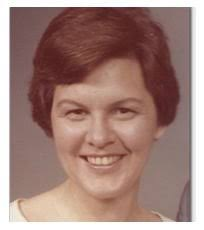Obituary of Doris Bandy Swanson | Updike Funeral Home serving Bedfo...