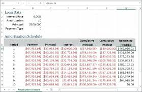 loan amortization spreadsheet template microsoft excel loan amortization template download loan