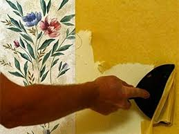 how to strip wallpaper in 7 steps