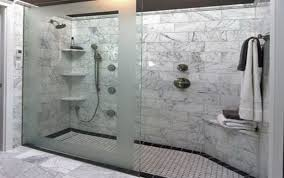 combination remodel rubbed t wall ideas leaking valve glass doors panels oil combo tile shower