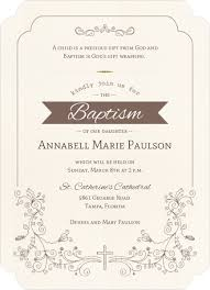 Catholic Baptism Invitations Baptism Invitations Wording Baptism Invitations Wording Catholic