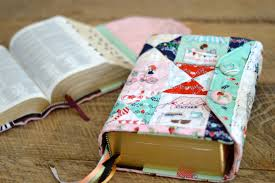 Bible Cover Pattern