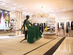 Designer Shops In Gibraltar Elisabetta Franchi Boutique The Latest Openings All Over