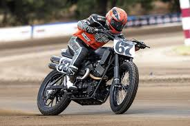 harley davidson xg750r flat tracker first look review cycle world