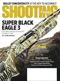 benelli super black eagle 3 blue