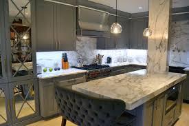 calacatta marble countertops chantilly