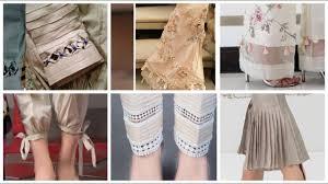 Stylish Capri Design New Stylish Trouser Designs Latest Capri Designs Collection For Girls