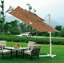 11 foot patio umbrella and gorgeous foot patio umbrella rectangular patio