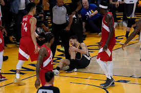 Klay Thompson suffers torn ACL in ...