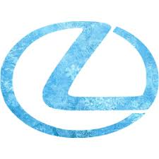 Ice lexus icon - Free ice car logo icons - Ice icon set