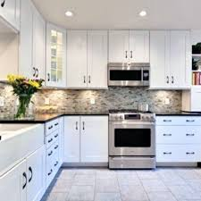 kitchens ideas with white cabinets. Exellent With Intended Kitchens Ideas With White Cabinets E