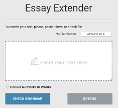 what is an easy way to lengthen an essay quora but after using this tool and really any other tool it is recommended to check if the text you received sounds ok in some cases you will need to edit is
