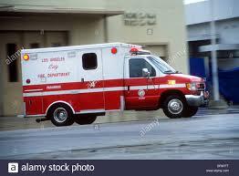 Code 3 Fire Lights Ambulance Emergency Response Vehicle Paramedic Medical