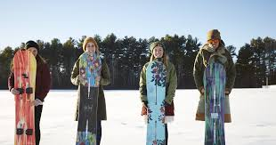 Myth Buster Snowboard Sizing
