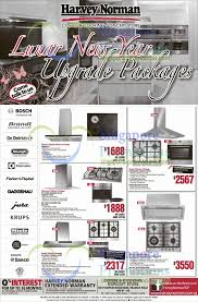 Bosch Kitchen Appliances Packages Kitchen Packages Fisher And Paukel Bosch Brandt Miele A Harvey