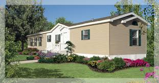 Pre-owned manufactured homes ...