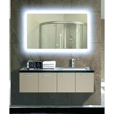 backlit mirror diy best led mirror ideas on mirror vanity led makeup led mirror led mirror