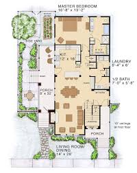 dazzling urban house plans garnett first floor copy modern home for narrow endearing enchanting table excellent urban house plans