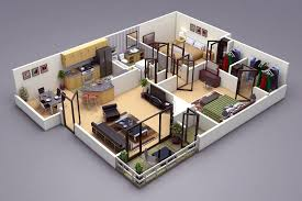 max house plans. Modren Plans Photorealistic 3D Floor Plan In 3ds Max  Vray Http For Max House Plans S