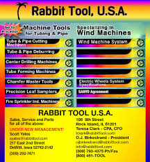 rabbit tool. rabbit tool