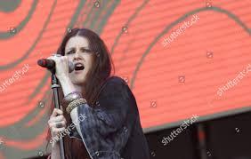 Irene Fornaciari Daughter Italian Rocker Zucchero Editorial ...
