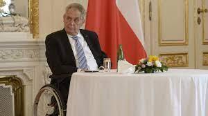 Amtsenthebung von Tschechiens Präsidenten Zeman rückt näher
