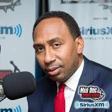 Stream The Stephen A. Smith Show music ...