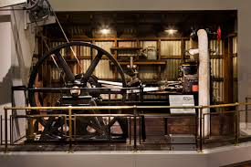 Industrial Revolution in Australia – impact on <b>manufacturing</b> in the ...