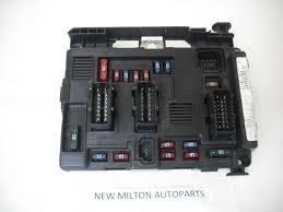 citroen c5 2000 2004 fuse box controller subject to a part number citroen c5 2000 2004 fuse box controller subject to a part number match bsm b3 9643498880 00