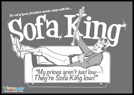 sofa king low. The Sofa King Sofa King Low B