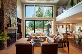 Rustic Modern Home Design Awesome Design