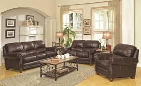 Montblock Genuine Leather Sofa Collection
