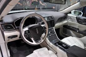 2018 lincoln continental. simple continental 2018 lincoln continental interior for lincoln continental n