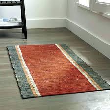 large brown rug kitchen rugs elegant orange floor mats room simple modern area ikea carpets and