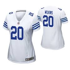 2018 Sweater Christmas Wilkins Jordan Colts Ugly