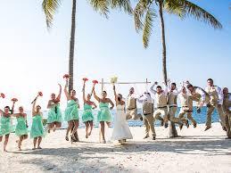 Best Beach Weddings In Florida Keys