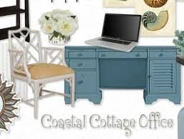 cottage style office. Stunning Beach Style Office Furniture Gallery Liltigertoo Com In Desk Design 11 Cottage A