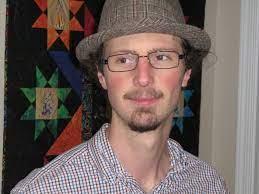 Meet Glenn Clifton, Professor (Literary Studies and Creative Writing) |  Alchemy