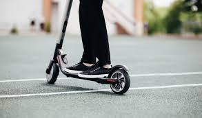 The Fastest Electric Scooters Reviewed Proscootersmart